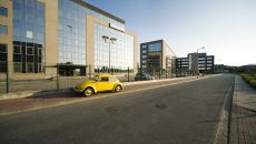Flanders Business Park attracts tenants