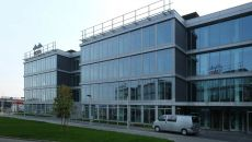 II stage of Enterprise Park in Cracow completed