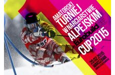 Ist Amateur Ski Tournament in slalom giant competition – Eurobuild CEE CUP 2015
