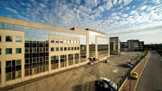 Extended leases in Flanders Business Park