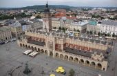 Polish Office Market Map – Krakow