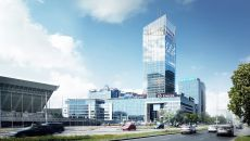 Energa Group stays in Olivia Business Centre for longer