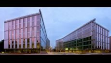 New IBM Service Supply Centre in Katowice