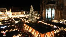 Most Beautiful Christmas Markets