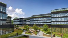 Colliers will commercialize Warsaw Neopark