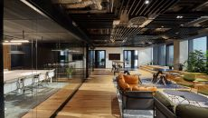 Innovative Office Space: System Solutions By CreoConcept