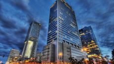 Golub GetHouse moves into Warsaw Financial Center