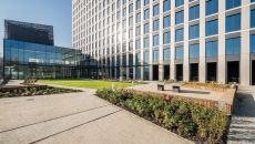 Globalworth Buys Krakow Office Complex