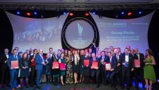 Region's top real estate firms recognised at EuropaProperty's 7th annual CEE Investment Awards