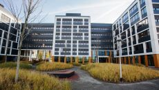 Beckton Dickinson moves into Wrocław Business Garden