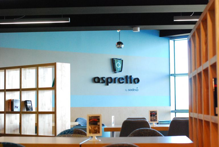 Aspretto by Sodexo
